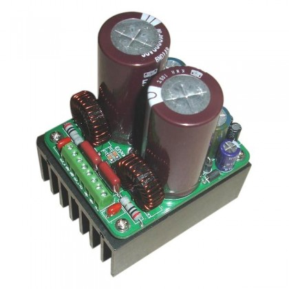 TDA8950SMPS Amplifier Module Class D 2X150W stereo / 300 W mono