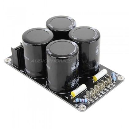 Module d'Alimentation pour Amplificateur 4x10000µF 50V