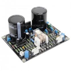 MA-LM02 Module Amplificateur stéréo LM3886T Class AB 2x 68W