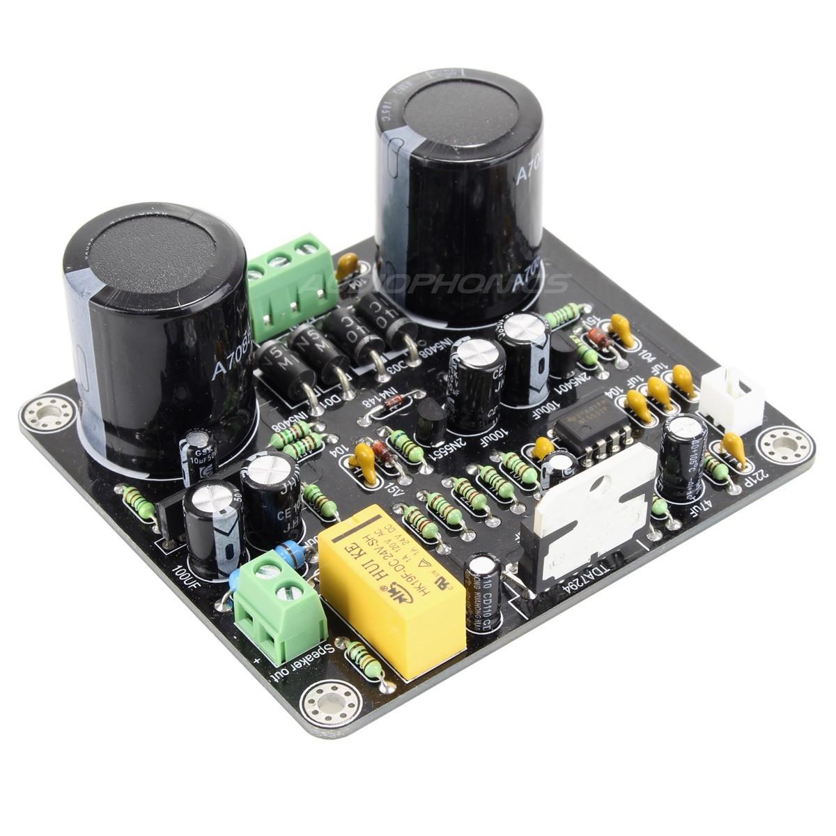 MA-TD01 Module Amplificateur Mono TDA7294 100W / 4 Ohms