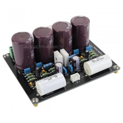 Module Amplificateur Stereo TDA7293 2x 100W / 4 Ohm