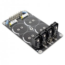 Linear Power Supply board 4 35mm Snap in locations
