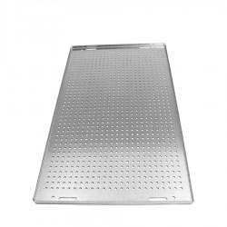 Fond de boîtier perforé 425x260 mm (300mm)