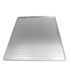 HIFI 2000 Perforated case bottom 425x360mm (400mm Series)