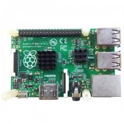 Dissipateur pour Raspberry Pi & ST 300