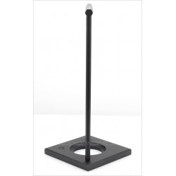 CC HPS-2 Aluminium Headphone Stand Black