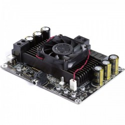 WONDOM AA-AB31513 1 x 500 Watts Class D Audio Amplifier Board T-AMP