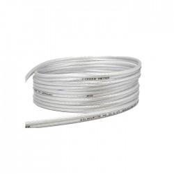 MEDIA-SUN SILHOUETTE MS6S Câble Haut-parleur Cuivre / Argent 2x6mm²