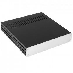 Hifi2000 - Galaxy GX243 40x230x230 Silver panel