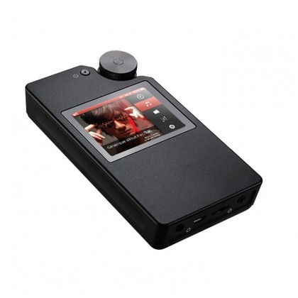 Shanling M3 Black DAP Baladeur numérique Haute fidélité DAC CS4398 8Go