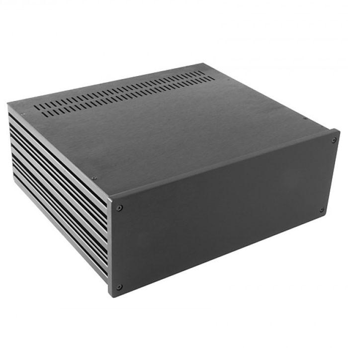 HIFI2000 GX388 - 80x330x280 - Facade 10mm Noire