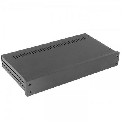 HIFI2000 GX347 - 40x330x170 - Facade 10mm Noire