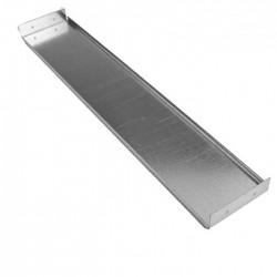 Hifi 2000 - Contre façade séparation pour boitier Slimline 2U