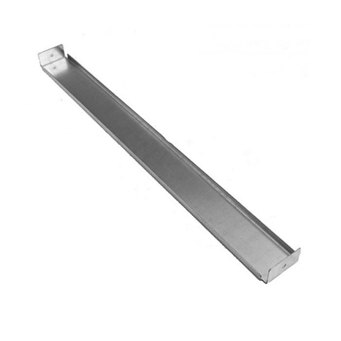 HIFI 2000 Contre façade séparation pour boitier Slimline 1U