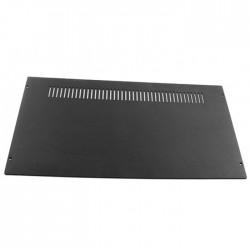 HIFI 2000 Capot boîtier aluminium Slimline 230 mm