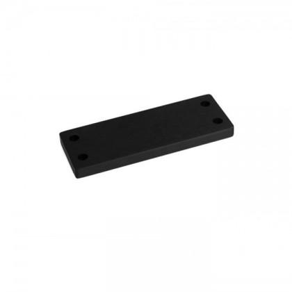 Facade aluminium 10mm Noire pour GX143-147-148