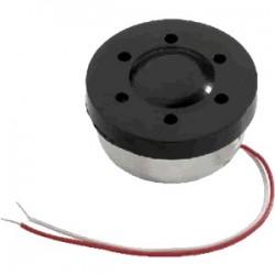 Capsule micro Monacor MD-33 400-8000Hz (voix)
