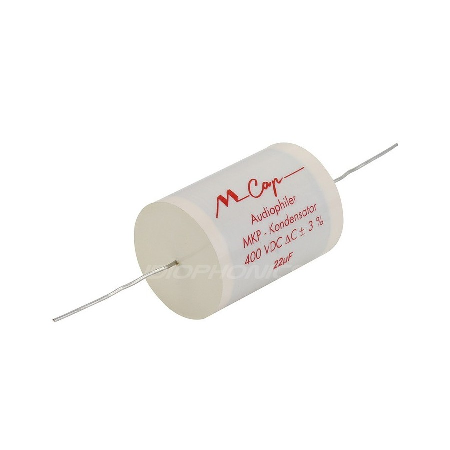 MCAP250-3.90 Condensateur