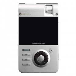 HIFIMAN HM-901U DAP Baladeur Audiophile DAC 2x ES9018 DSD HD Amp Card
