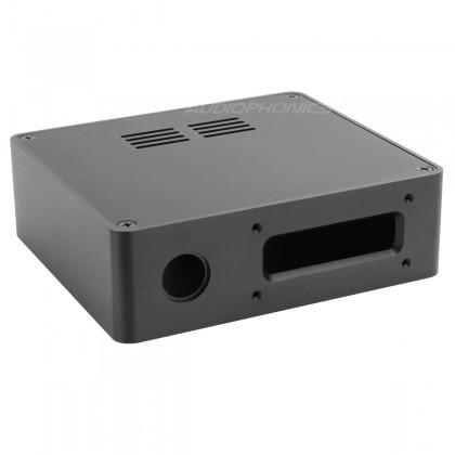Boitier Aluminium pour DAC I-Sabre & Raspberry Pi 2.0 B