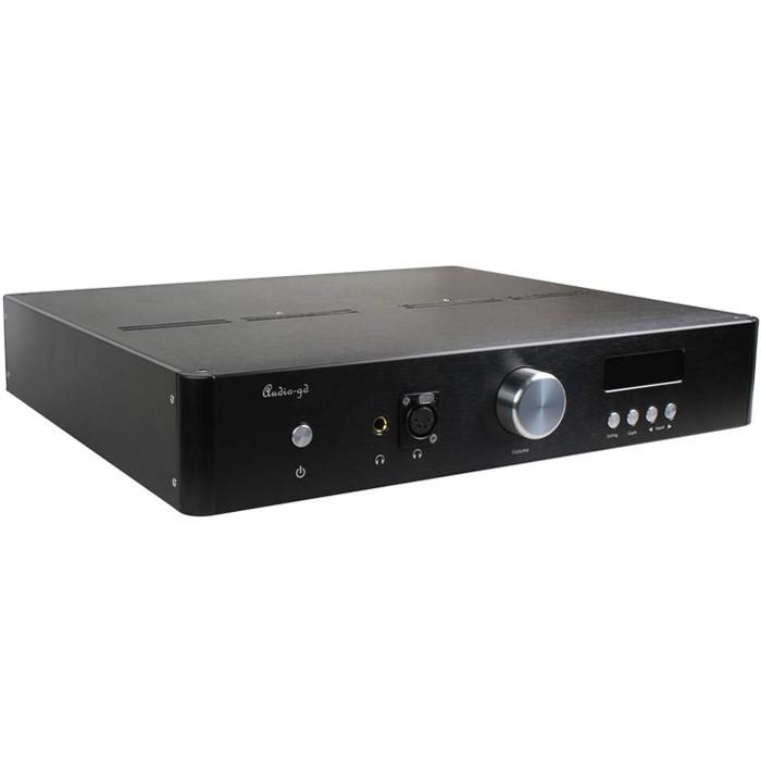 Audio-GD Precision 1 Amplificateur 2x90W / Amplificateur Casque