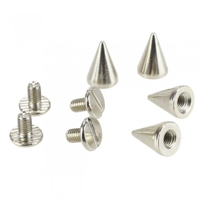 Damping Spikes M3x5mm (Set x4)