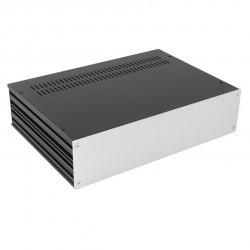 HIFI 2000 Boitier Galaxy GX383 80x330x230