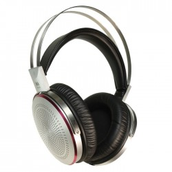 KINGSOUND KS-H3 Electrostatic Headphone Silver