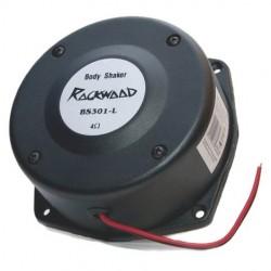 Haut-parleur vibreur / Body shaker avec boitier 100W