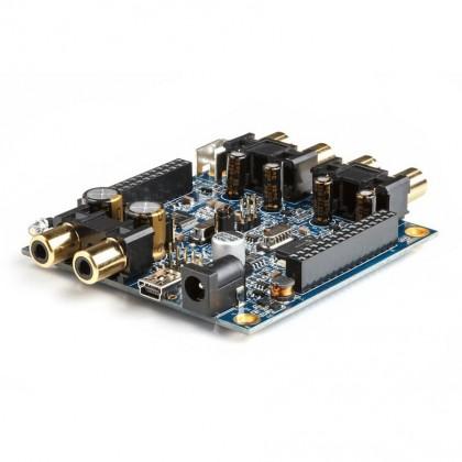 MiniDSP Module 2x4 processeur Audio USB 2 vers 4 canaux Asymétrique