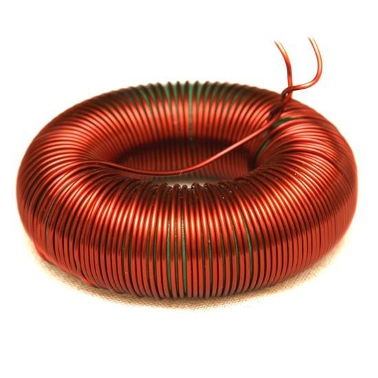 JANTZEN AUDIO C-Coil 4N Copper 14AWG/1.6mm 10.0mH