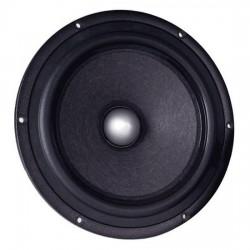 JANTZEN AUDIO JA-8008 HMQ Speaker Driver Midbass Paper 8 Ohm 95dB 40Hz - 5000Hz Ø20.3cm