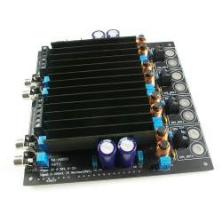 Sure Module Amplificateur STA508 / TC2000 Class D 4x 100 Watt 4 Ohm