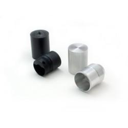 OYAIDE M1e Schuko Plug Beryllium Copper Platinium/Palladium plated Ø 17mm