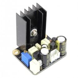 Audio-GD PSU-L Alimentation Linéaire discrète -5V 200mA