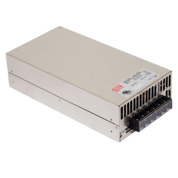MEAN WELL SE-600-24 Module d'Alimentation à Découpage SMPS 600W 24V 25A