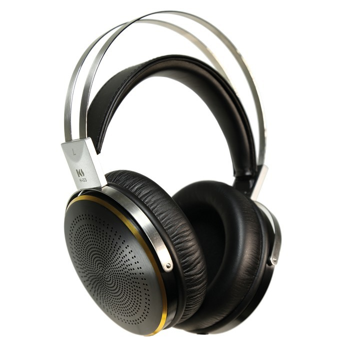 KINGSOUND KS-H3 Electrostatic Headphone HiFi Black