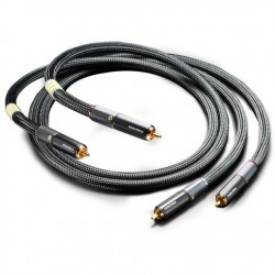 Furutech Evolution Audio II RCA Interconnect Cable 1.2m (Pair)