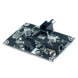 WONDOM AA-AB31471 Module Amplificateur TPA3110 Class D 1x 30 Watts 4 Ohms