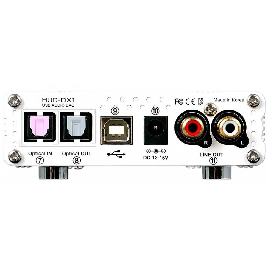 audinst hud dx1 amplificateur casque dac usb preamp 32 384khz dsd blanc audiophonics. Black Bedroom Furniture Sets. Home Design Ideas