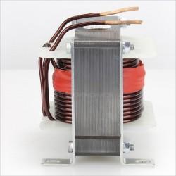 Self Mundorf bobine Zéro Ohm N300 3.3mH