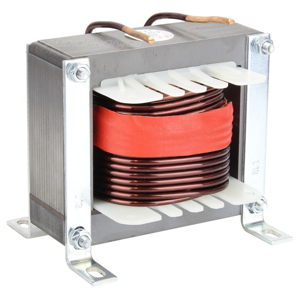 Self Mundorf coil Zero Ohm N300. 12mH
