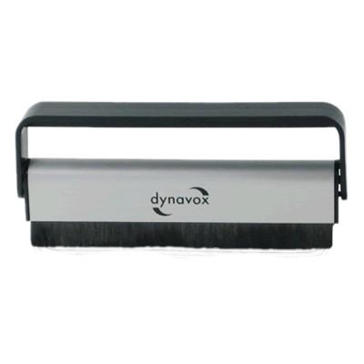 DYNAVOX Brosse Fibre de carbone pour nettoyage vinyle