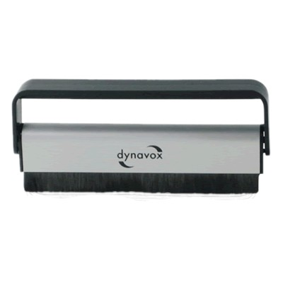 DYNAVOX Brush Carbon Fiber for Vinyl Cleaning