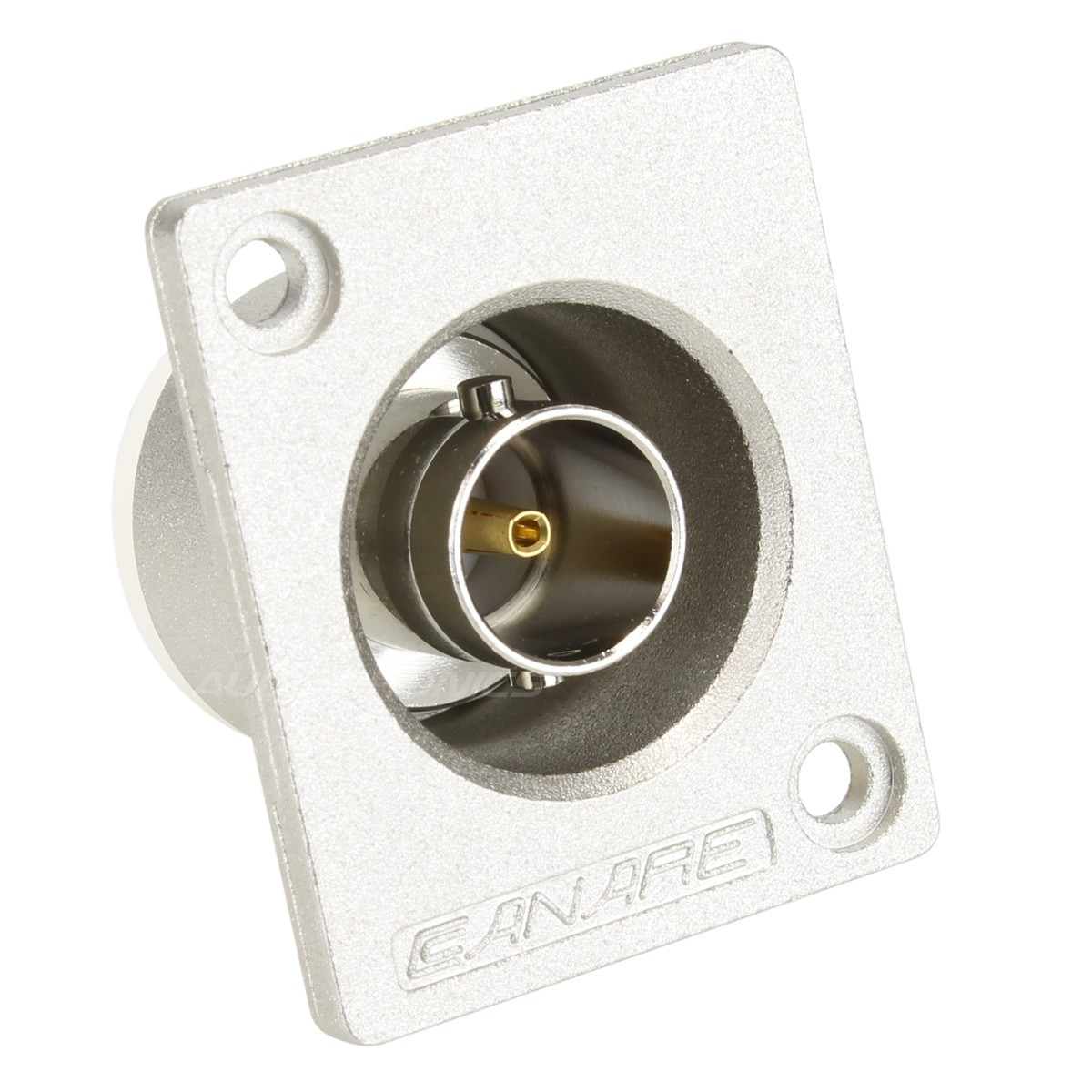 CANARE BCJ-RU High performance BNC inlet 75 Ohm