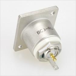 CANARE BCJ-RU Embase BNC 75 Ohm Haute performance
