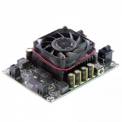 Sure Module Amplificateur TDA7498 Class D 2 x 100 Watt 6 Ohm