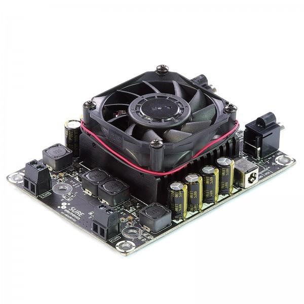 SURE AA-AB32189 Amplifier Board TDA7498 Class D 2 x 100 Watts 6 Ohms