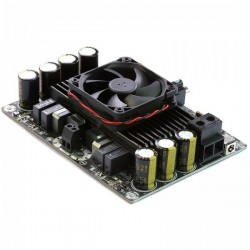WONDOM AA-AB31241 Audio Amplifier Board TAS5630 1 x 600 Watts 2 Ohm Class D