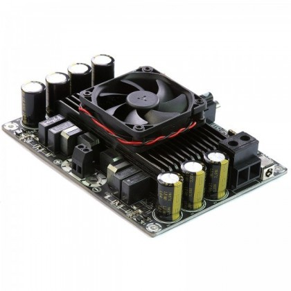 Sure Module Amplificateur TAS5630 Class D 1 x 600 Watt 2 Ohm